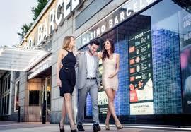Los cuatro mejores casinos de España