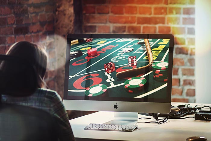 Casinos online Mac