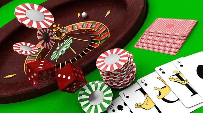 10 Datos curiosos sobre casinos físicos y online