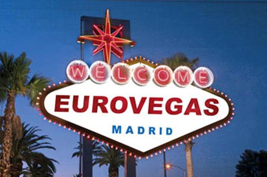 El fracaso de Eurovegas y otros macrocentros de ocio y juego