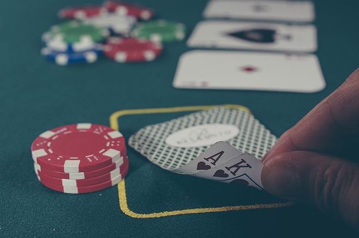 El Casino de Marbella reunirá a los mejores jugadores de póker de España