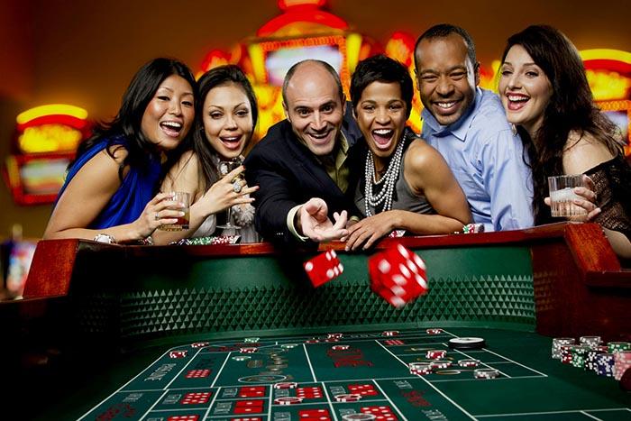 Se gana dinero con los bonos para casino online.