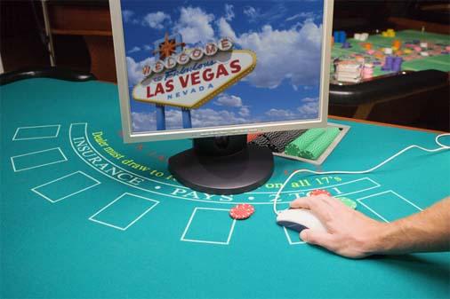 Los mejores casinos online y sus bonos.