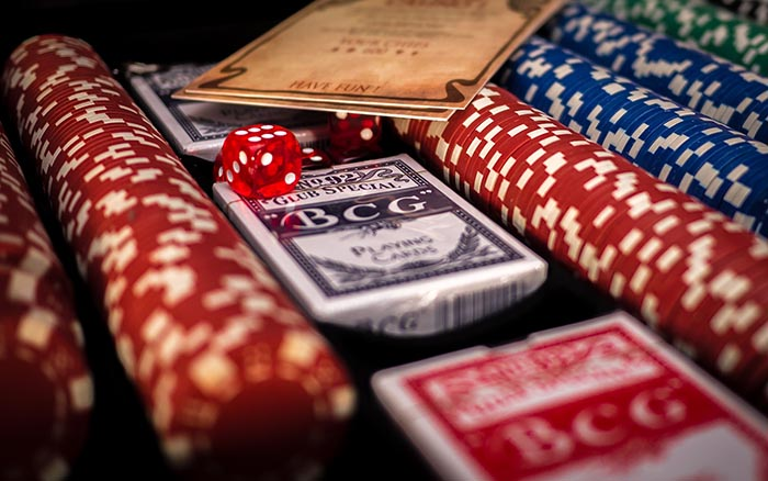 Aprende a jugar al Blackjack