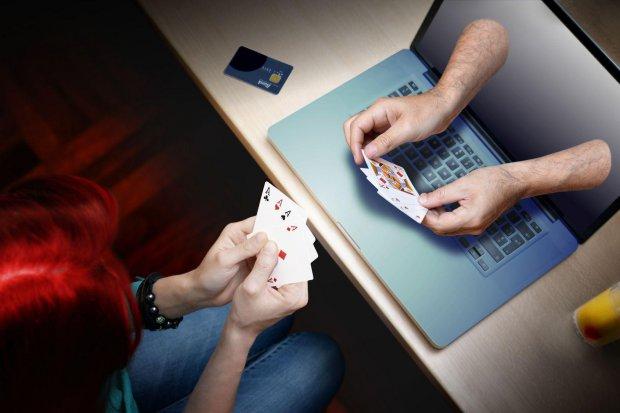 Los casinos online ganan terreno a los casinos tradicionales.