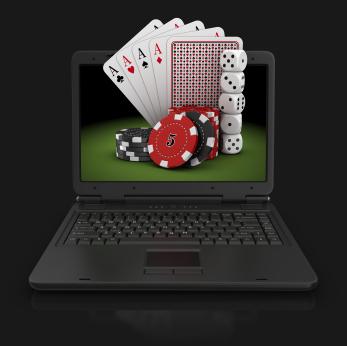 Principales errores en el póker online