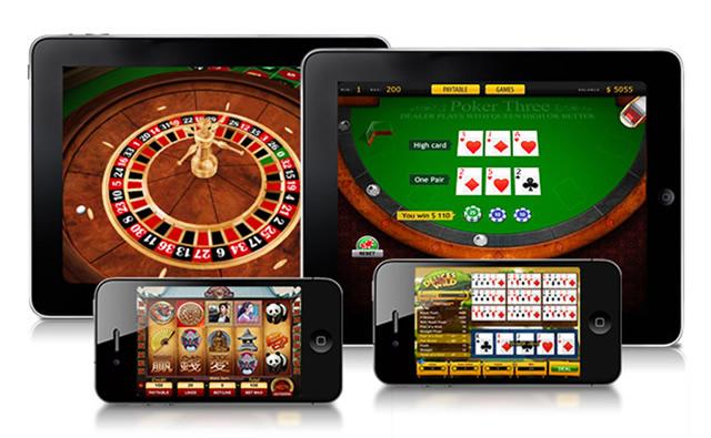 Los mejores casinos online móviles para jugar desde cualquier lugar