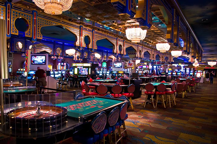 Granada abrirá un nuevo casino con una oferta de más de 200 empleos